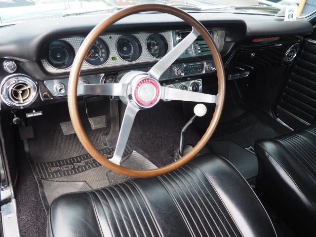 Pontiac GTO 1964 price $99,990