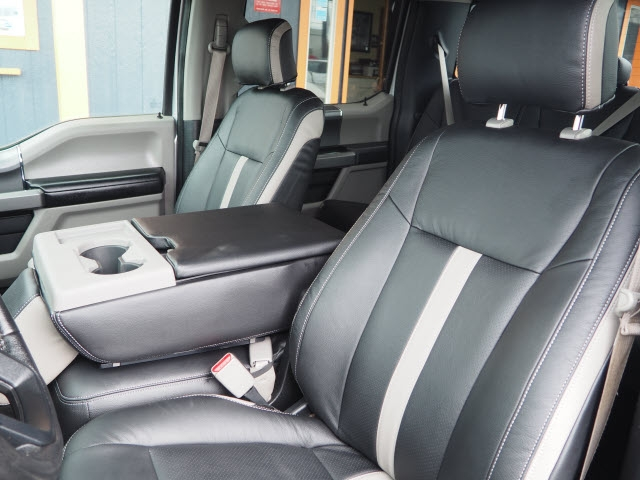 Ford F-150 2016 price $31,990