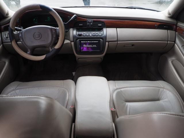 Cadillac Deville 2003 price $5,990