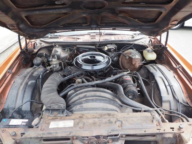 Chevrolet Monte Carlo 1975 price $11,990