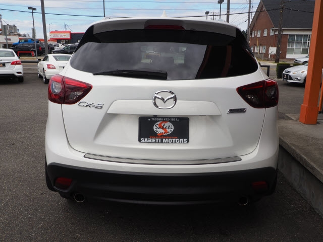 Mazda CX-5 2016 price $17,990