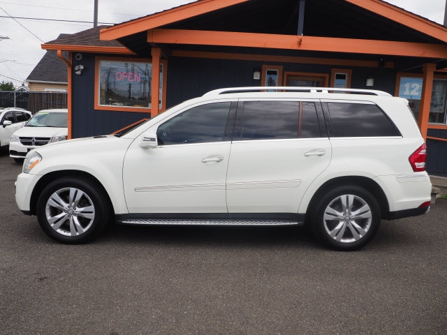Mercedes-Benz GL 450 2011 price $15,990