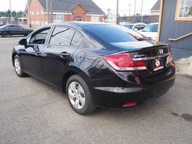 Honda Civic 2015 price $10,990