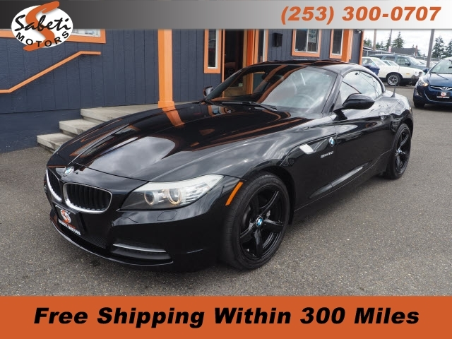 BMW Z4 2009 price $17,990