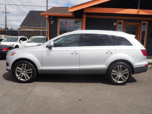 Audi Q7 2008 price $12,990