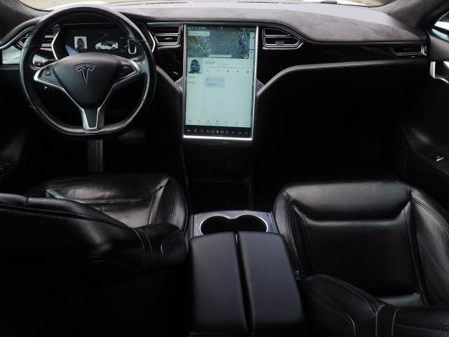 Tesla Model S 2015 price $38,999