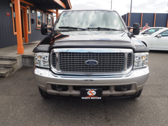 Ford Excursion 2000 price $15,990
