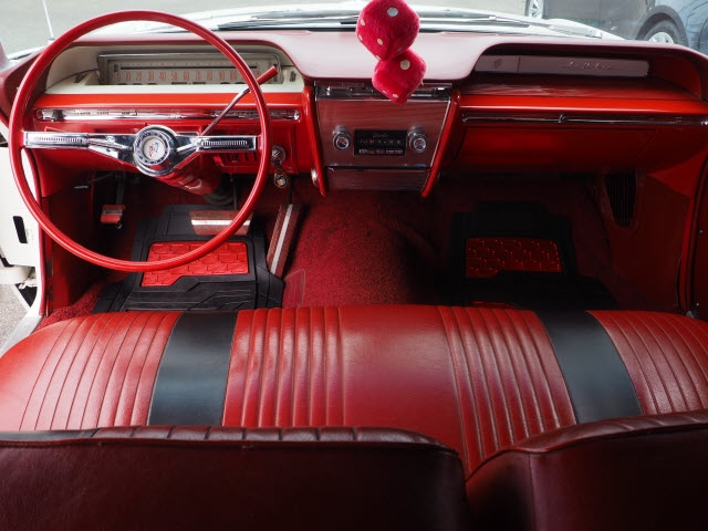 Buick LeSabre 1961 price $23,990
