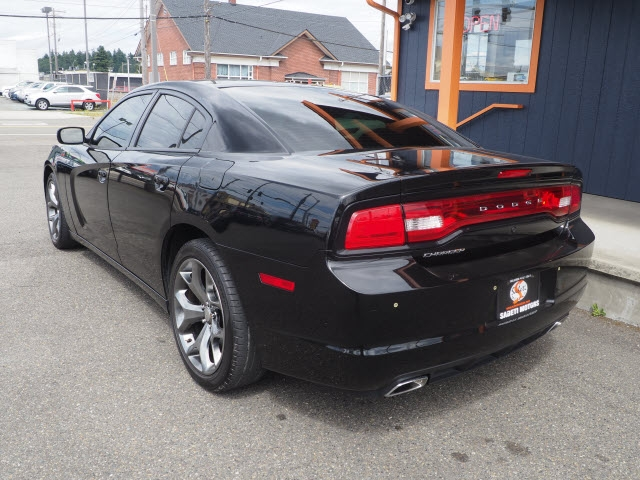 Dodge Charger 2012 price $12,990