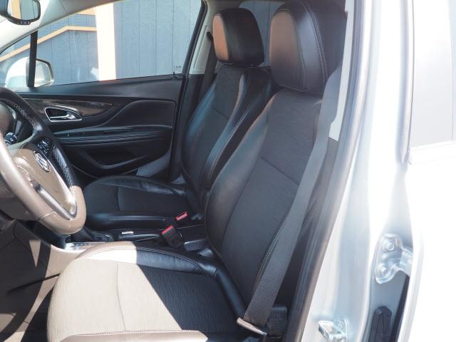 Buick Encore 2015 price $12,990