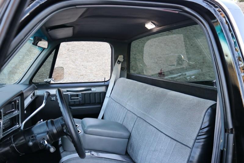 Chevrolet Silverado 1987 price $21,800