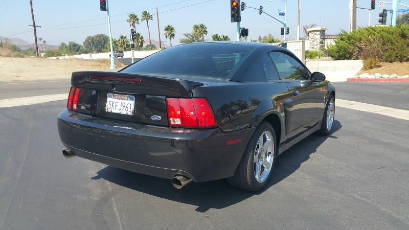 Ford Mustang 2004 price $37,800
