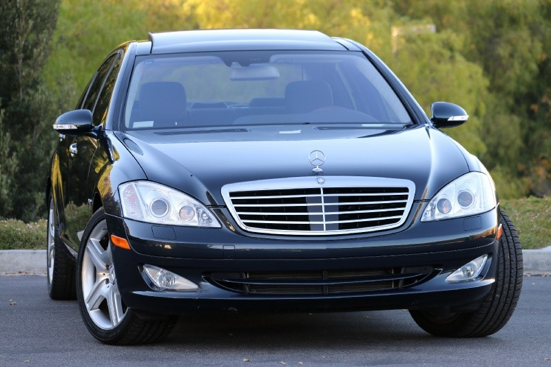 Mercedes-Benz S600 2007 price $39,800