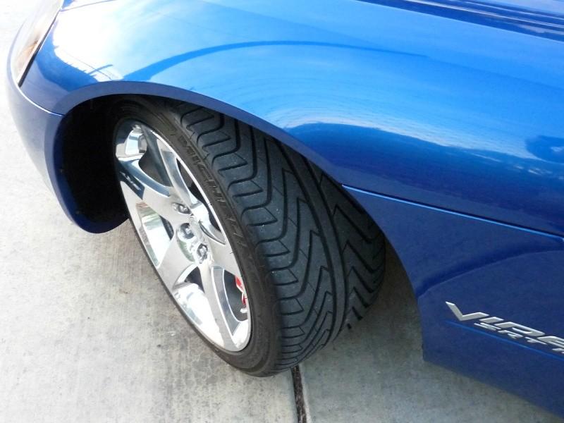 Dodge Viper 2006 price $59,800
