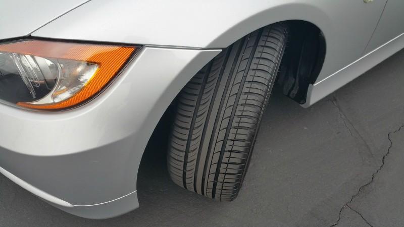 BMW 3-Series 2006 price $12,800