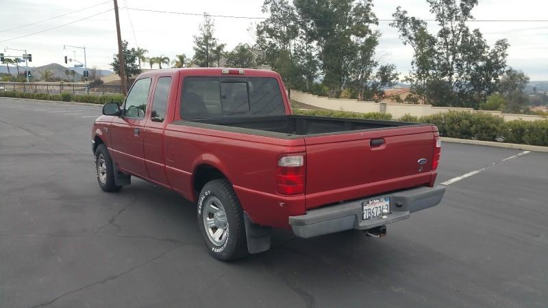 Ford Ranger 2003 price $10,995
