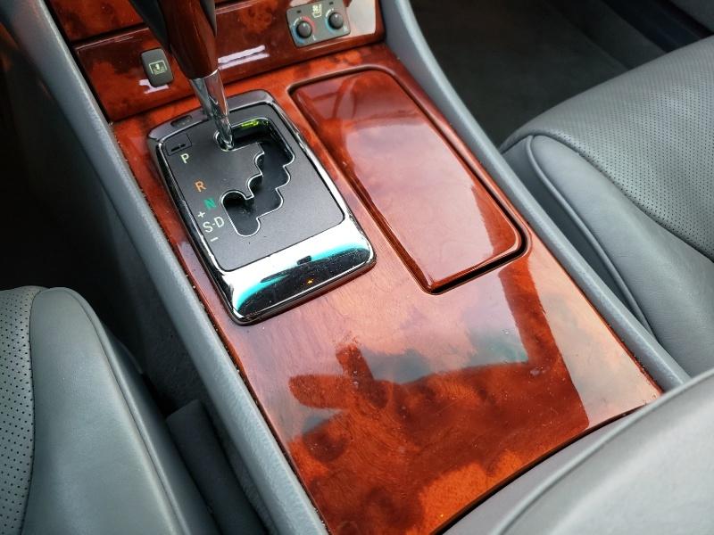 Lexus LS 430 2006 price $9,800