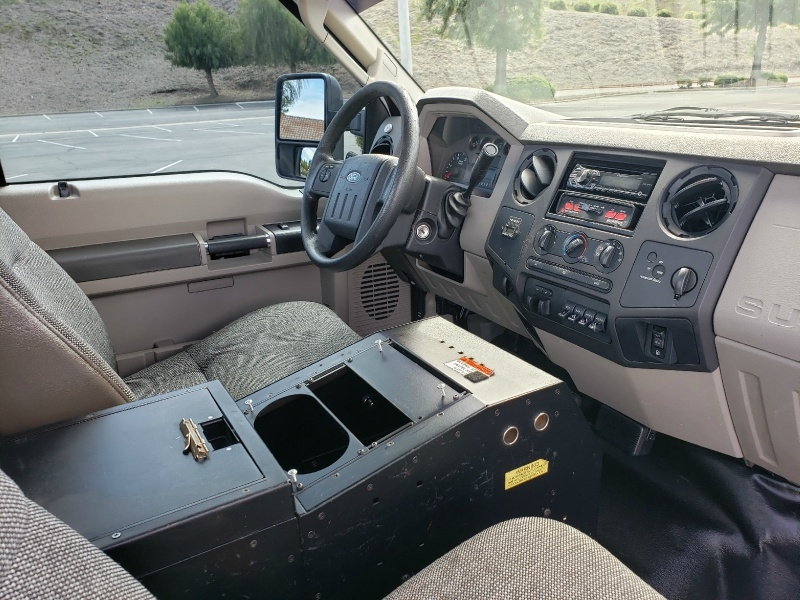 Ford Super Duty F-550 DRW 2009 price $25,900