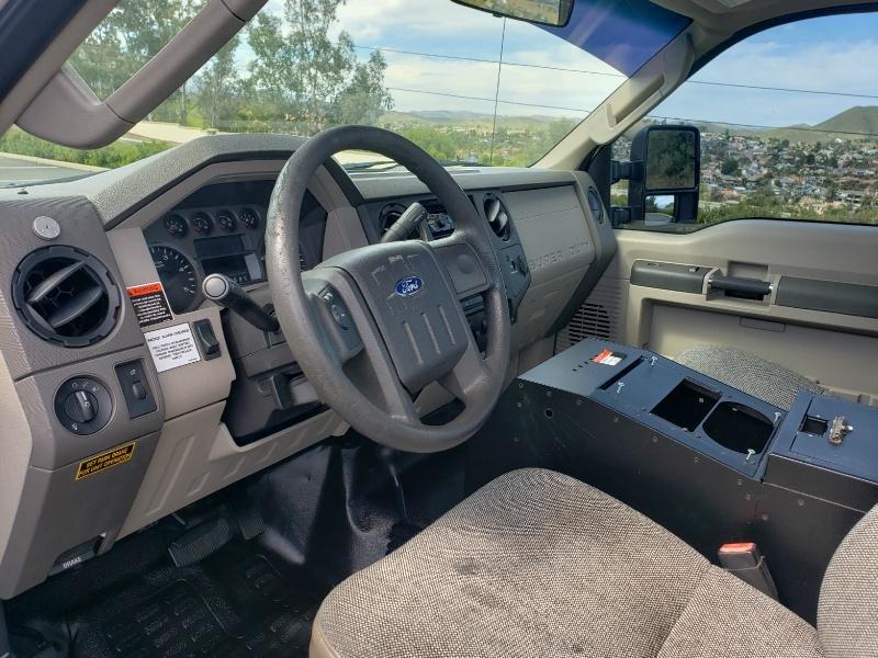 Ford Super Duty F-550 DRW 2009 price $24,995
