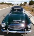 Austin Healey 3000 MK III 1965