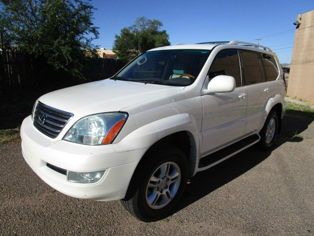 Used cars in santa fe new mexico pre owned auto for Motor vehicle express albuquerque