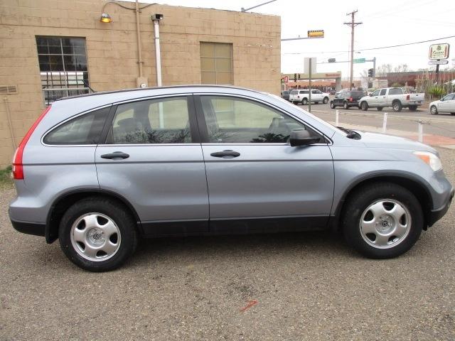 Honda CR-V 2008 price $7,495