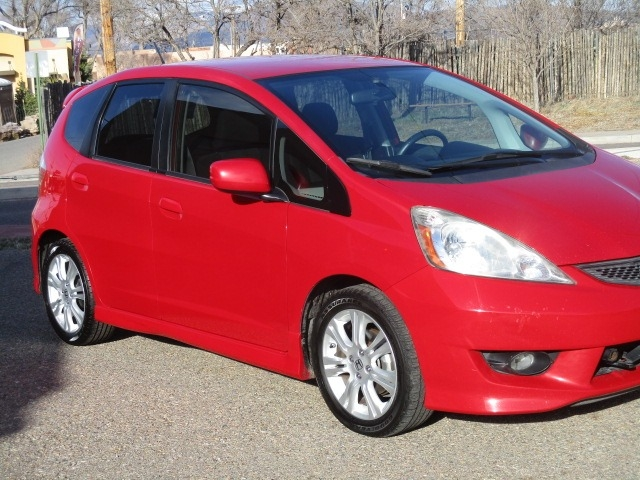 Honda Fit 2010 price $6,995