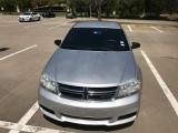 Dodge Avenger 2011