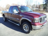 Ford F350 SUPER DUTY Lariat 2006