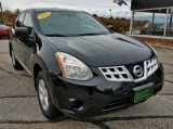 Nissan Rogue Special Edition 2012