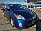Toyota Prius Hybrid 2011