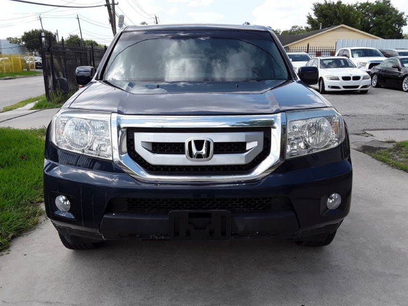 Honda PILOT 2009 price $6,700