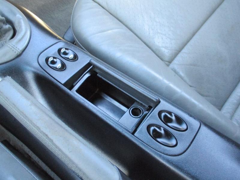 Porsche Boxster 2004 price $7,300