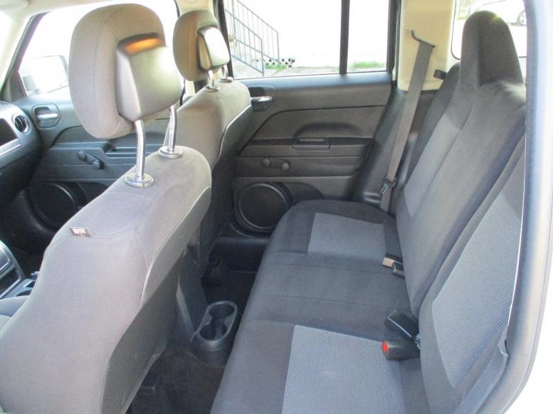 Jeep Patriot 2015 price $5,500