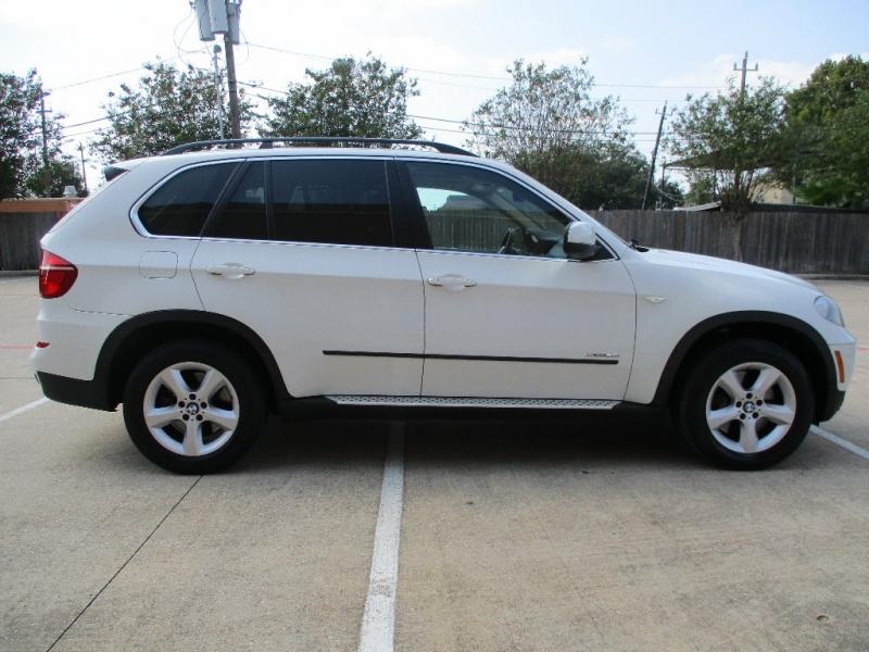 BMW X5 2011 price $9,750