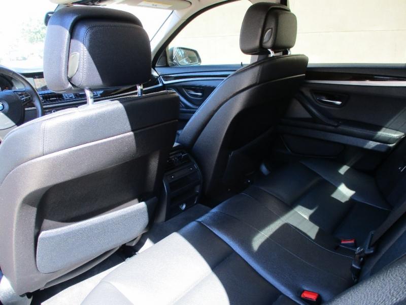BMW 5-Series 2012 price $8,500