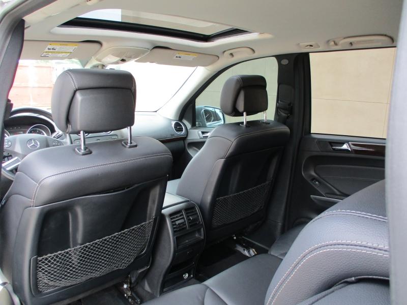 Mercedes-Benz GL-Class 2012 price $13,500