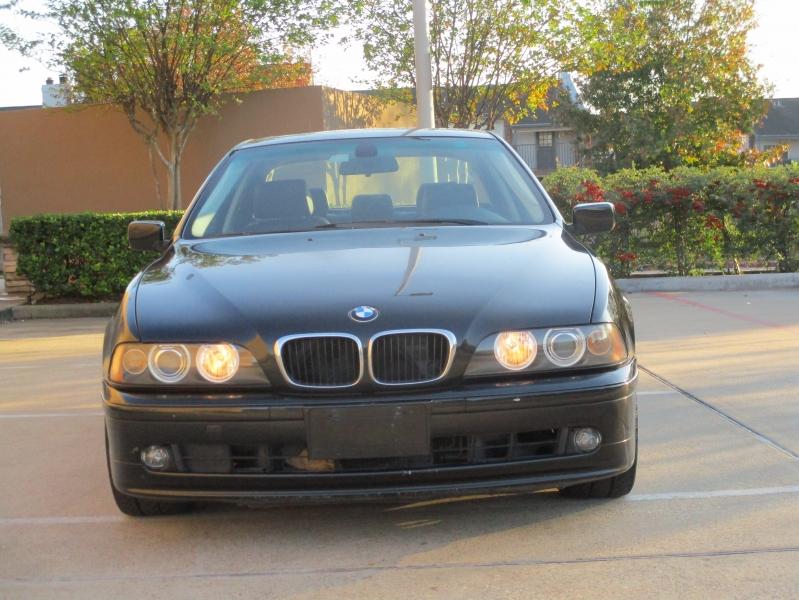BMW 5-Series 2003 price $3,700