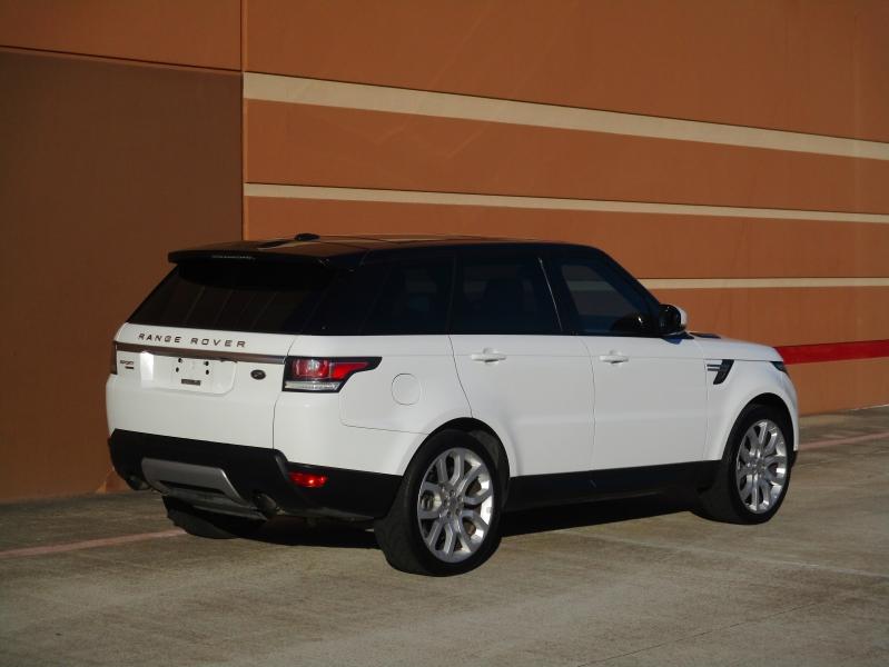 Land Rover Range Rover Sport 2014 price $26,200