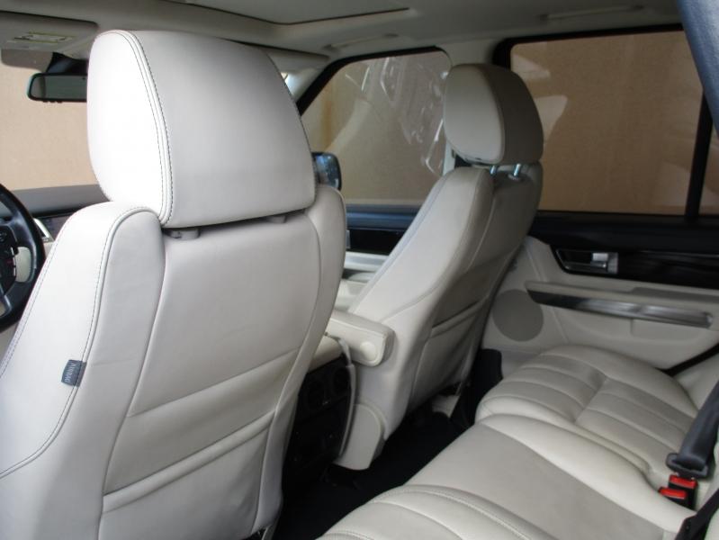 Land Rover Range Rover Sport 2011 price $12,500