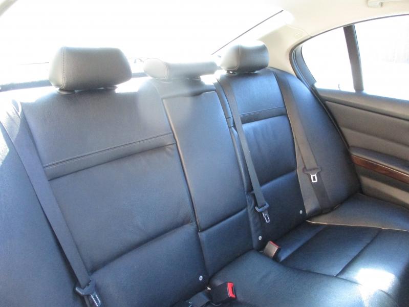 BMW 3-Series 2011 price $6,250