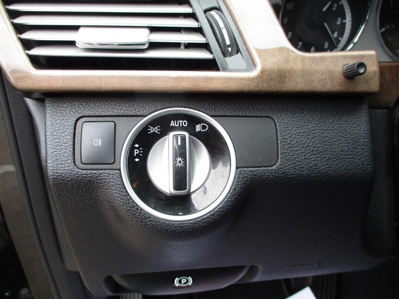 Mercedes-Benz E-Class 2012 price $12,750