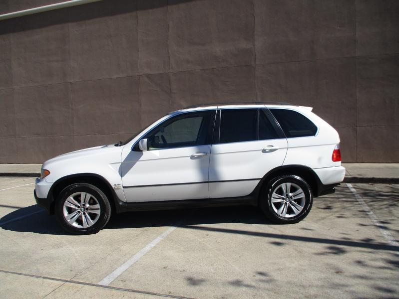 BMW X5 2006 price $4,700