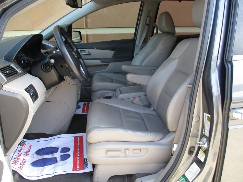 Honda Odyssey 2013 price $10,500