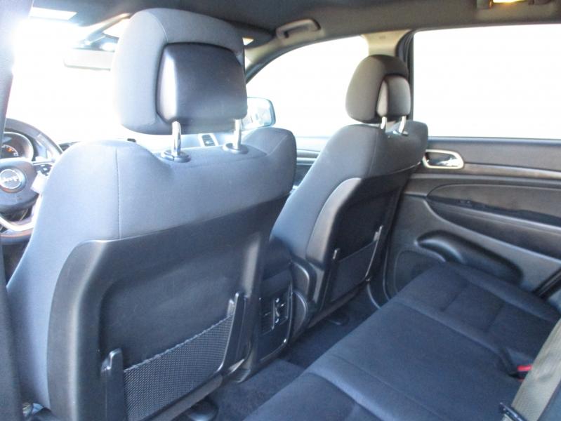 Jeep Grand Cherokee 2014 price $13,000