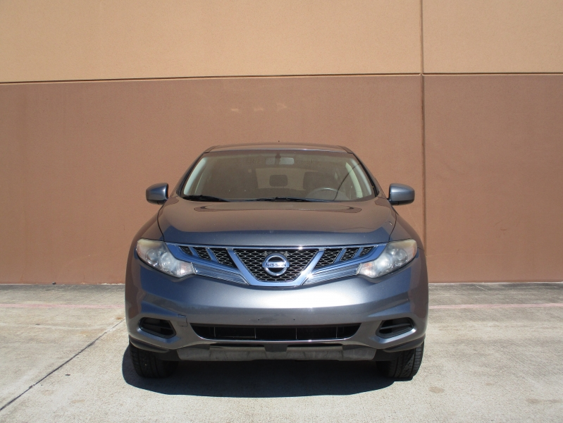Nissan Murano 2013 price $5,900