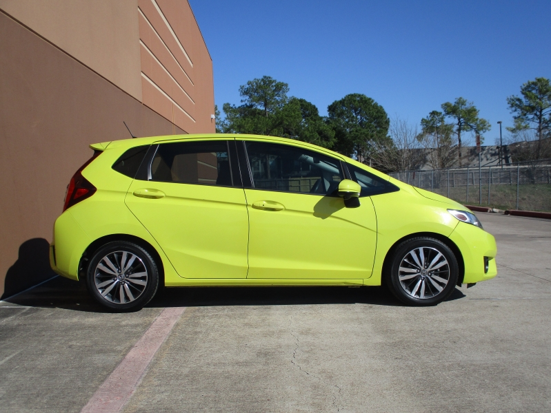 Honda Fit 2015 price $8,000