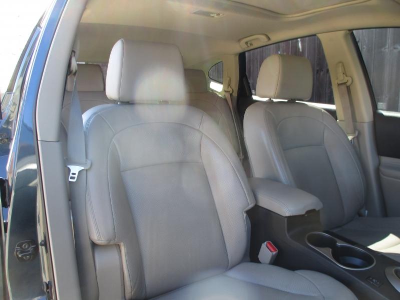 Nissan Rogue 2013 price $7,500