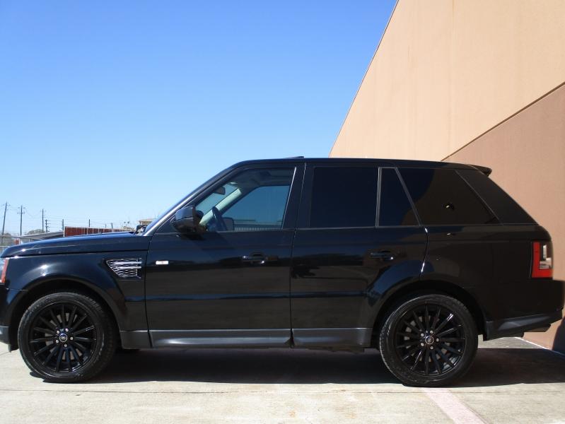 Land Rover Range Rover Sport 2013 price $13,500