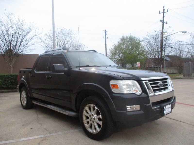 Ford Explorer Sport Trac 2008 price $7,250